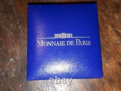 10 Francs STATERE DES PARISII 2000 BE argent