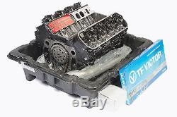 1991-95 Chevrolet Marine 7.4 454 New Reman OEM Replacement Engine