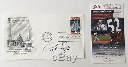 Antonin Scalia Signed Autographed First Day Cover JSA Certified Supreme Court