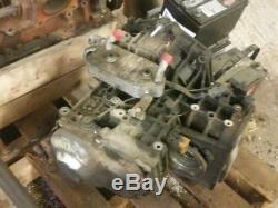 Automatic Transmission 4 Speed ID FDC 1.8L Fits 2001 JETTA 524772