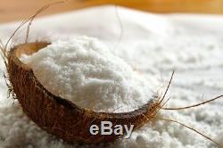 Coconut Milk Powder 2.2LBS ORGANIC & GMO FREE By FDC NUTRITION