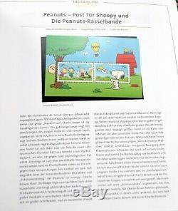 DEUTSCHLAND EXCLUSIV 2004/18 Komplette Sammlung postfrisch und FDC XXL POSTPREIS