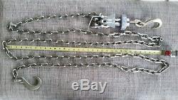 Davis Chain Gear Tie Down Assembly