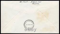 FDC 1965 UIT LIT. 70 (in basso scritta UIT)-CERT. RAYBAUDI, DIENA-VARIETA', RARITA