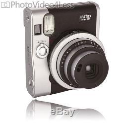 Fuji Instax mini 90 Neo Classic Instant Film Camera Fujifilm BRAND NEW