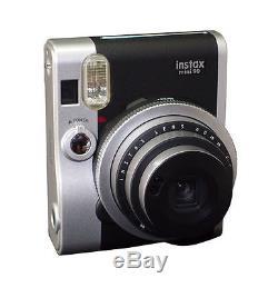 Fujifilm Instax Mini 90 Neo Classic Instant Film Camera BRAND NEW