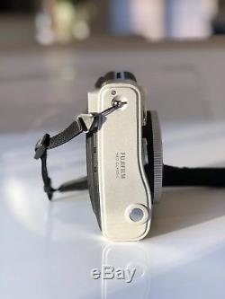 Fujifilm Instax Mini 90 Neo Classic Instant Film Camera + Charger