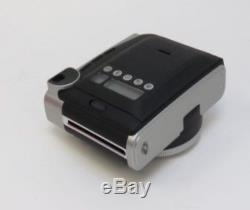 Fujifilm Instax Mini 90 Neo Classic Instant Film Camera with Retail Box