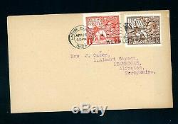 GB 1924 Wembley Exhibition First Day Cover Special Postmark (D3453)