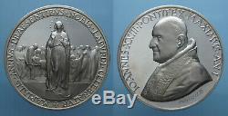 Giovanni XXIII Rara Medaglia Annuale 1959 A. I Roma Fdc