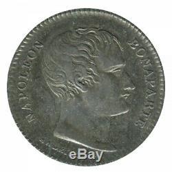 Module de 1 Franc Essai IVème Année du Consulat de Bonaparte AN 4