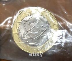 Monete Antiche Fior Di Conio (FDC)