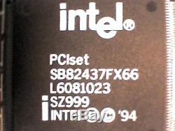 Motherboard Pentium ASUS P/I-P55TP4XE-G 2.4 P55TP4XEG 430FX FDC37C665GT