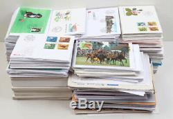 Schweiz sehr guter Posten Briefe, FDC, Neuheiten bis 2011 ca. 1.300 Stück