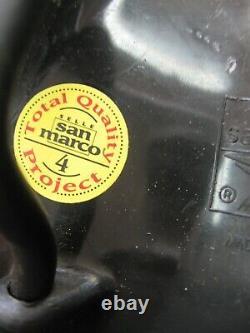 Selle San Marco Strada HI-PRO Schwinn logo 1996 edition Black RARE