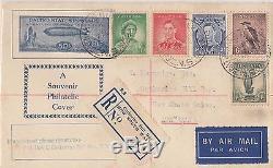 Stamps Australia 3d blue KGV1, 6d Kookaburra etc Hornadge FDC, Catherine Hill