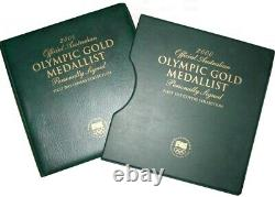 Sydney 2000 Olympics First Day Cover Set PERSONALLY SIGNED