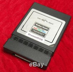 TRS-80 Coco Disk Controller FDC modified for Tano Dragon 32 64 and Coco 1 2 3