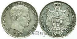 Venezia Napoleone B. 1 Lira 1812 SPL/FDC RARA